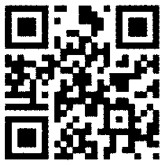 QR code for a story in an Australian edition of 'The Big Issue' magazine.