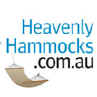 Logo for Heavenly Hammocks